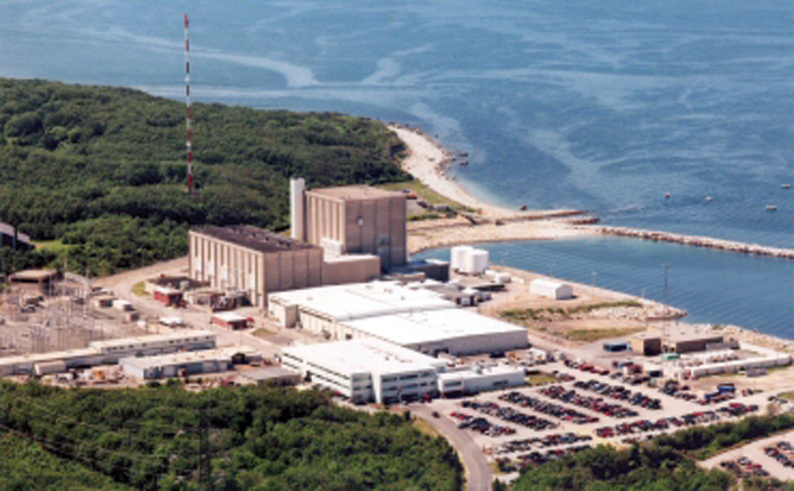 After considering Entergy's application for more than six years, the NRC approved a 20-year license extension at the Pilgrim nuclear station.
