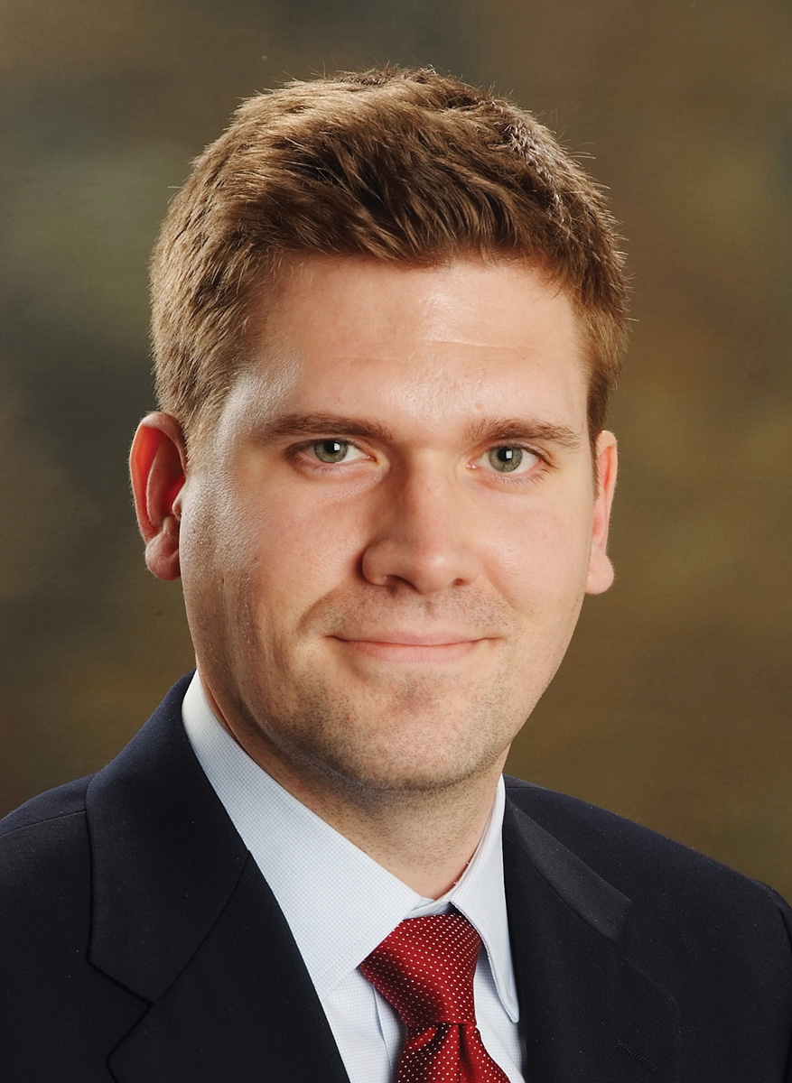 Kevin Lubawski
