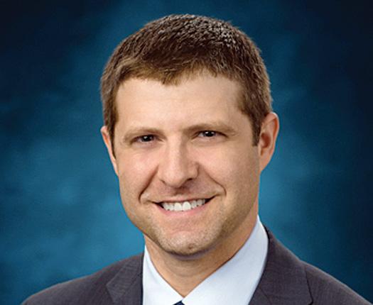 Ryan Rudominer, EEI