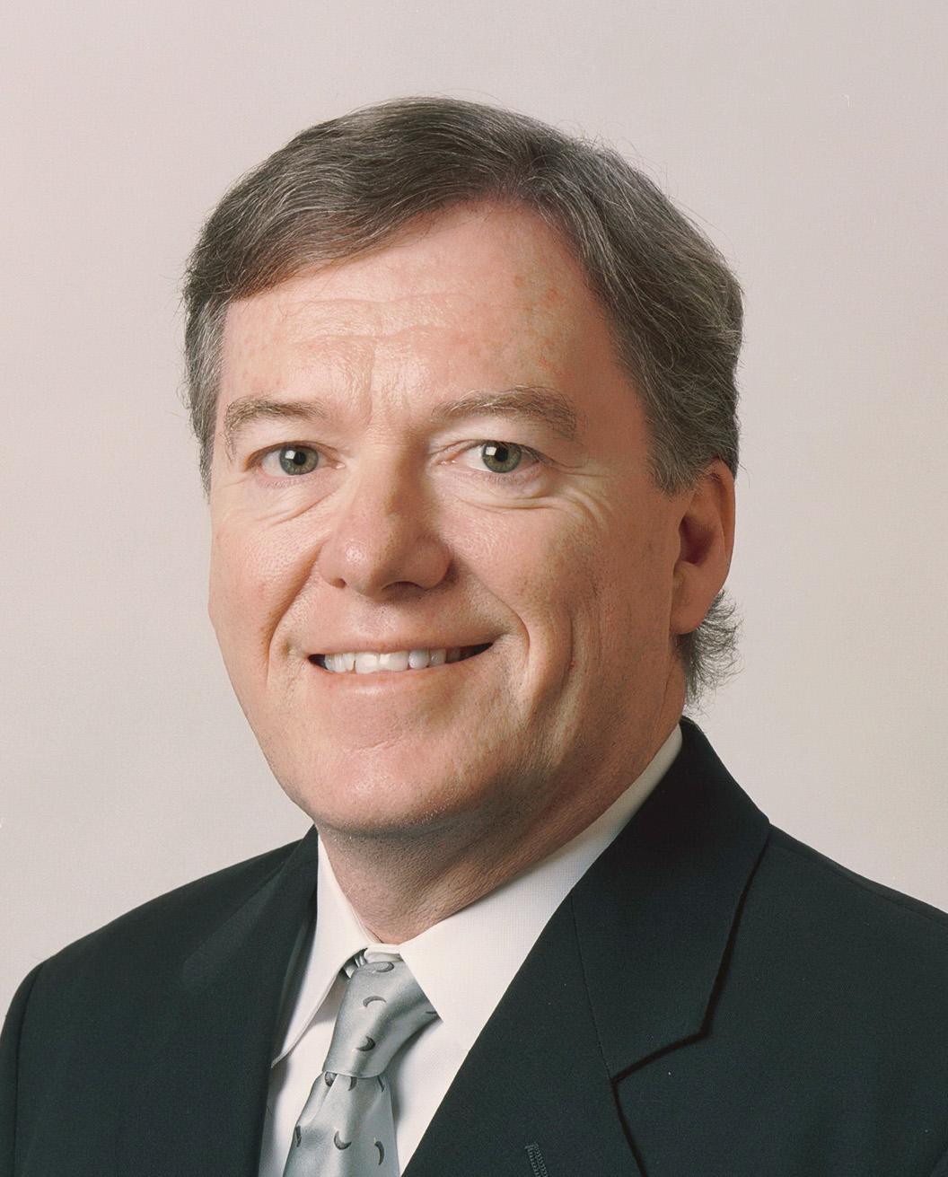 J. Wayne Leonard