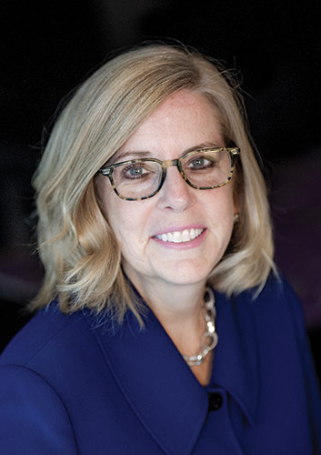 Diane Burman: The Gas Committee deals with critical issues including reliability, pipeline safety, energy efficiency,  and the review of appropriate policies to enhance and modernize the natural gas utility infrastructure.