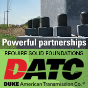 Powerful Partnerships - Duke American Transmission