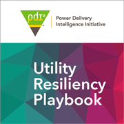 Utility Resiliency Playbook by PDi2