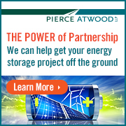 Pierce Atwood - Energy Storage