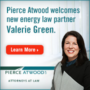 Pierce Atwood welcomes Valarie Green as new energy law partner